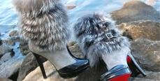Обувь осенне-зимней коллекции