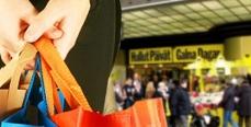 Популярный шоппинг-туризм в Финляндии