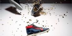 Дизайнерская обувь PUMA Black Label от Alexander McQueen, Hussein Chalayan, Mihara Yasuhiro