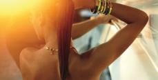 Рекламная кампания Michael Kors на лето 2013