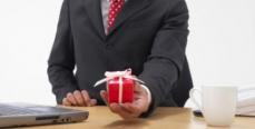 Деловые подарки и бизнес сувениры
