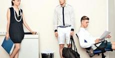 Летний дресс-код на работе