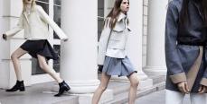Zara открыла интернет-магазин в России