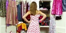 Продумываем гардероб для дома