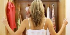 Как избавиться от беспорядка в шкафу и организовать свой гардероб