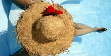 История появления женских шляпок