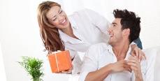 Подарки для любимого мужа
