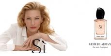 Новинка от парфюмерного дома Giorgio Armani «Si»