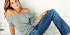 Мода на джинсы: с чем их носить