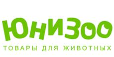 Логотип ЮниЗоо