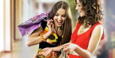 Правила удачного шопинга - как выглядеть дорого при минимальных затратах