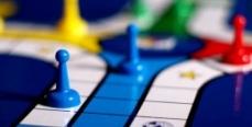 Настольные игры как элемент воспитания детей