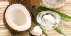 Кокосовое масло – красота и здоровье в каждой капле