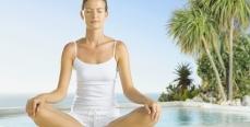 Похудеть с помощью йоги
