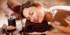 Польза шоколадных обертываний