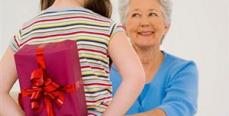 Как порадовать бабушку