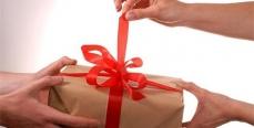 Сила подарка