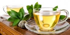 Зеленый чай: молодость и стройность