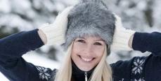Как выбрать шапку на зиму