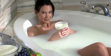 Рецепты омолаживающих ванн