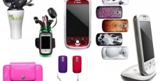 Мобильные аксессуары к вашему телефону