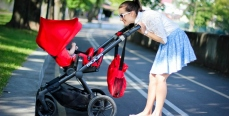 Критерии выбора детской коляски