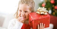 Что подарить ребенку?