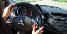 Предназначены ли наши глаза для вождения