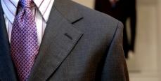 Мужской костюм как инвестиция в свое будущее