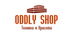 ODDLY SHOP