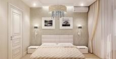 Люстра в спальню: главные критерии выбора
