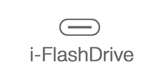 i-FlashDrive