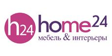 Логотип theHome24