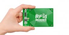 RFID считыватель Matrix-II торговой марки IronLogic – от компании «Видеоглаз»