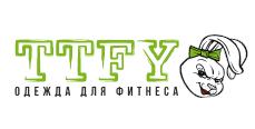 Логотип TTFY
