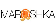 Логотип Maroshka
