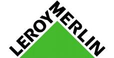 Логотип Leroy Merlin