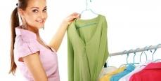 Одежда из трикотажа. Основные правила выбора и ухода