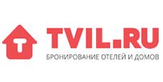 Логотип Tvil