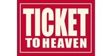 Логотип Ticket to Heaven