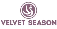 Логотип Velvet Season