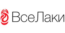 Логотип ВсеЛаки