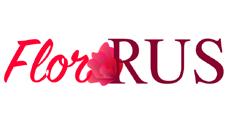 Логотип FlorRus