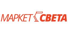 Логотип Маркет Света