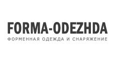 Логотип Форма одежды