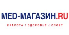 Логотип Мед-Магазин