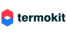Логотип Термокит