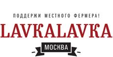Логотип LavkaLavka