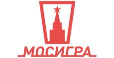 Логотип Мосигра