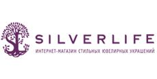 Логотип Silverlife